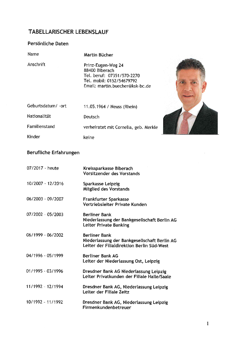 Fein Investor Relations Director Lebenslauf Fotos - Entry Level ...