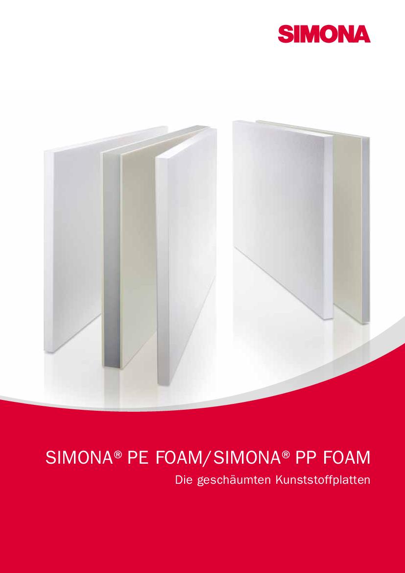QR-pe-pp-foam | SIMONA AG